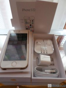 Смартфоны: IPHONE 5S A1533 4 G LTE Unlocked